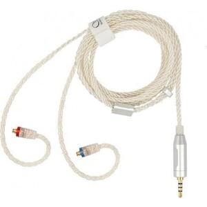 Кабель Shanling short earphones cable MMCX - 3.5 mm EL2, для наушников
