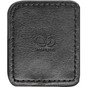 royce leather 604 black 6 deluxe double eyeglass case black Чехол для плеера Shanling M0 Leather Case black