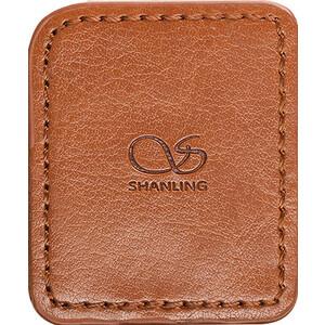 Фото - Чехол для плеера Shanling M0 Leather Case brown чехол chord electronics hugo 2 leather case red