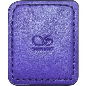 Фото - Чехол для плеера Shanling M0 Leather Case purple чехол chord electronics hugo 2 leather case red