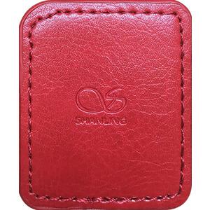 Фото - Чехол для плеера Shanling M0 Leather Case red чехол chord electronics hugo 2 leather case red