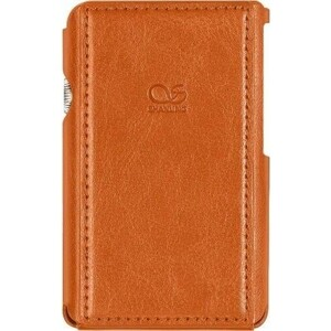 Фото - Чехол для плеера Shanling M2X Leather Case brown чехол chord electronics hugo 2 leather case red