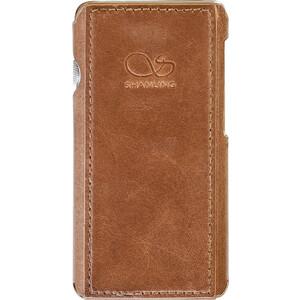 Фото - Чехол для плеера Shanling M5s Leather Case brown чехол chord electronics hugo 2 leather case red