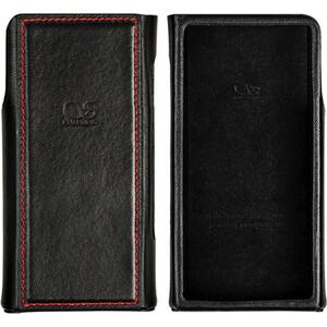 Фото - Чехол для плеера Shanling M6 Leather Case black чехол chord electronics hugo 2 leather case red