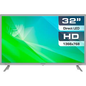 LED Телевизор Prestigio PTV32SN04ZCISML серебристый
