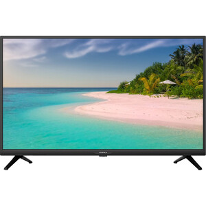 LED Телевизор Supra STV-LC39ST0055W черный