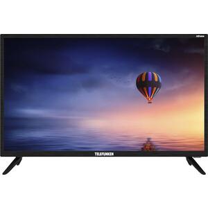LED Телевизор TELEFUNKEN TF-LED32S73T2S черный