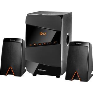 Акустическая система Defender X361 36Вт, BT/FM/MP3/SD/USB/LED/RC (65361)
