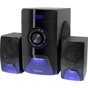 Акустическая система Defender X500 50Вт, Bluetooth, FM/MP3/SD/USB (65526)