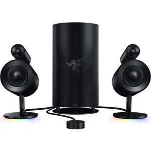 Колонки Razer Nommo Pro - 2.1 Gaming Speakers (RZ05-02470100-R371)