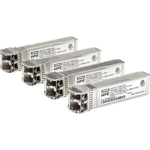 Трансивер HPE MSA 2050 16Gb FC SW SFP 4 pack (C8R24B)