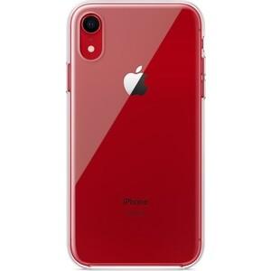 Чехол Apple Прозрачный чехол для iPhone XR (MRW62ZM/A) чехол