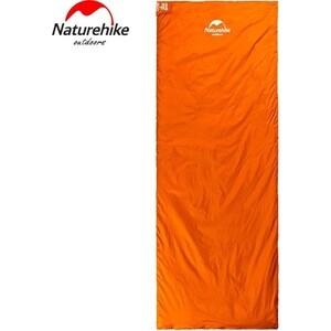Спальный мешок Naturehike Mini Ultralight Sleeping Bag XL Orange