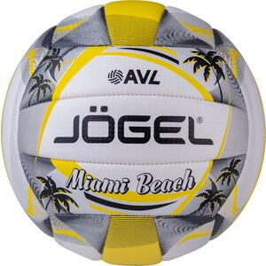 Мячи для пляжного волейбола JOGEL Miami Beach