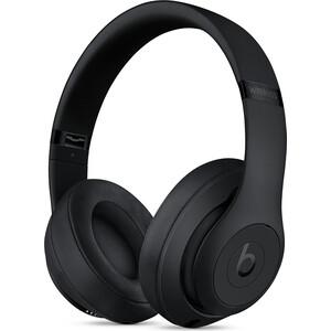 Наушники Apple Beats Studio3 Wireless Over-Ear Headphones - Matte Black