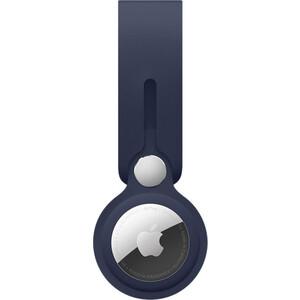 Подвеска для AirTag Apple Loop - Deep Navy