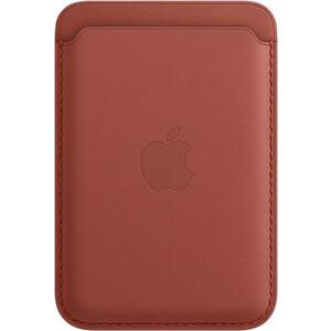 Чехол-бумажник Apple для iPhone Leather Wallet with MagSafe - Arizona