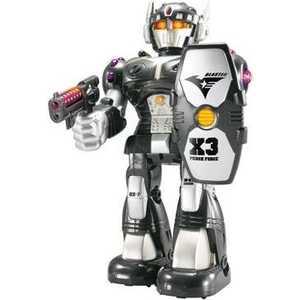 Hap--Kid Робот-воин (черный) 3570T