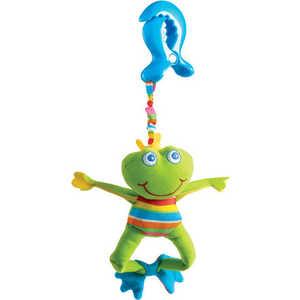 Tiny love Развивающая игрушка Лягушонок Френки 1106400046 (405) игрушка жираф tiny love