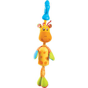 Игрушка-подвеска Tiny love колокольчик Жираф Самсон 1109000458 (434)