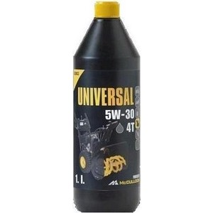 Масло моторное UNIVERSAL SAE 5W-30 1л (5776164-22)
