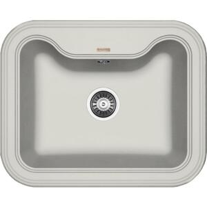 Кухонная мойка Florentina Крит 630 жасмин FS (20.110.D0630.201)