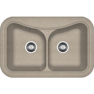 Кухонная мойка Florentina Крит 780 А песочный FG (20.175.E0780.107)