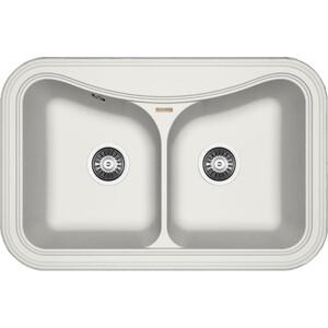 Кухонная мойка Florentina Крит 780 А жасмин FS (20.175.E0780.201)