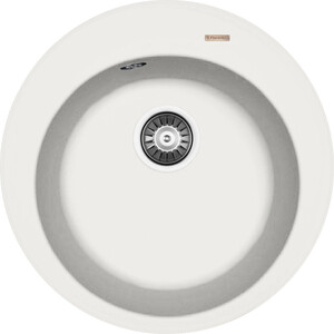 Кухонная мойка Florentina Никосия D510 жасмин FS (20.135.B0510.201) цены