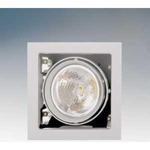 Точечный светильник Lightstar 214117