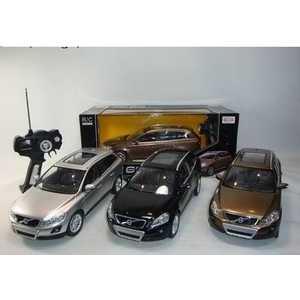 Rastar Машина на радиоуправлении 1:14 Volvo xc60 31600
