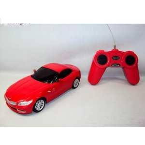 Rastar Машина на радиоуправлении 1:24 BMW z4 39700