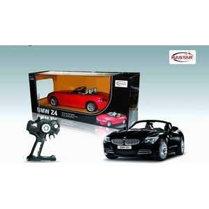 Rastar Машина на радиоуправлении 1:12 BMW z4 40300
