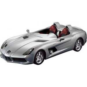 Rastar Машина на радиоуправлении 1:12 Mercedes-Benz slr 42400 цена