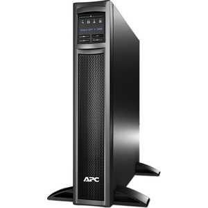 ИБП APC Smart-UPS X 1000VA/800W, RM 2U/Tower (SMX1000I)