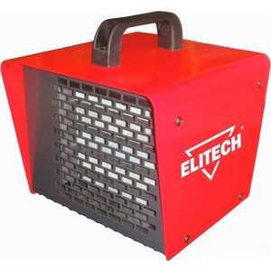 Электрическая тепловая пушка Elitech ТП 2ЕР все цены