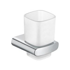 Стакан для ванны Keuco Elegance с держателем (11650019000)