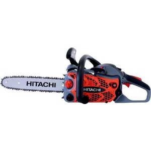 Бензопила Hitachi CS33EA бензопила hitachi cs33et