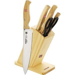 Набор ножей Vitesse из 7-ми предметов VS-8122