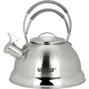 Чайник со свистком Vitesse 2.3 л VS-7800 чайник со свистком vitesse 2 5 л vs 7806