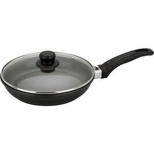 Сковорода Vitesse D 24 см (2.2 л) VS-7304 сковорода d 24 см kukmara кофейный мрамор смки240а