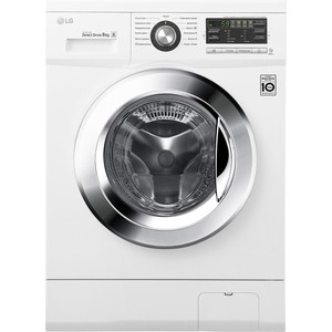 Стиральная машина LG F 1096 TD3 стиральная машина lg f 1096 td3