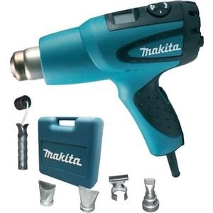 цена на Строительный фен Makita HG651CK
