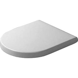 Сиденье для унитаза Duravit Starck 3 с микролифтом (0063890000)