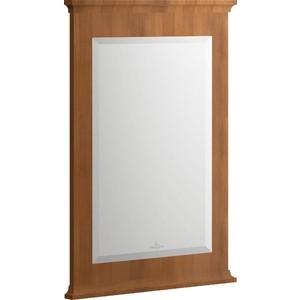 Зеркало Villeroy Boch Hommage 56 орех (85650000)