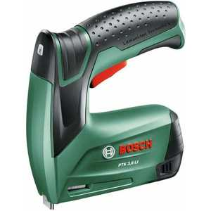 цена на Степлер аккумуляторный Bosch PTK 3.6 Li (0.603.968.120)