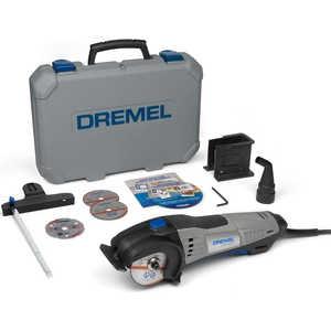 Компактная пила Dremel DSM20 (4/3) (F013SM20JE)