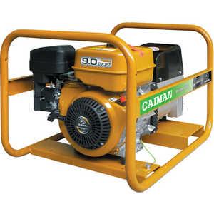 Генератор бензиновый сварочный Caiman MIXTE 4500