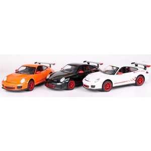 Rastar Машина на радиоуправлении Porsche gt3 rs 1:24 18шт 39900-