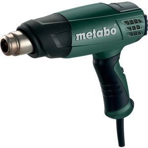 Строительный фен Metabo H 16-500 (601650000) фото
